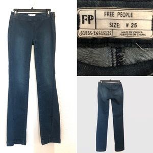 Free People 61855-16515125 Jeans